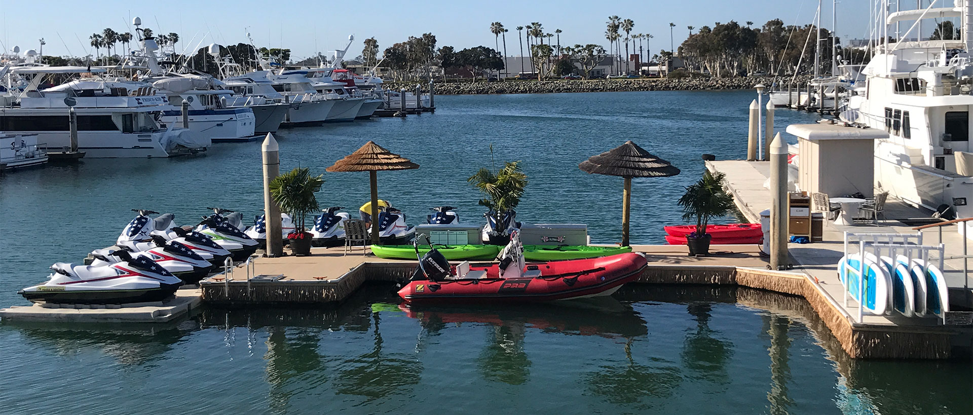 San Diego Bay Adventures
