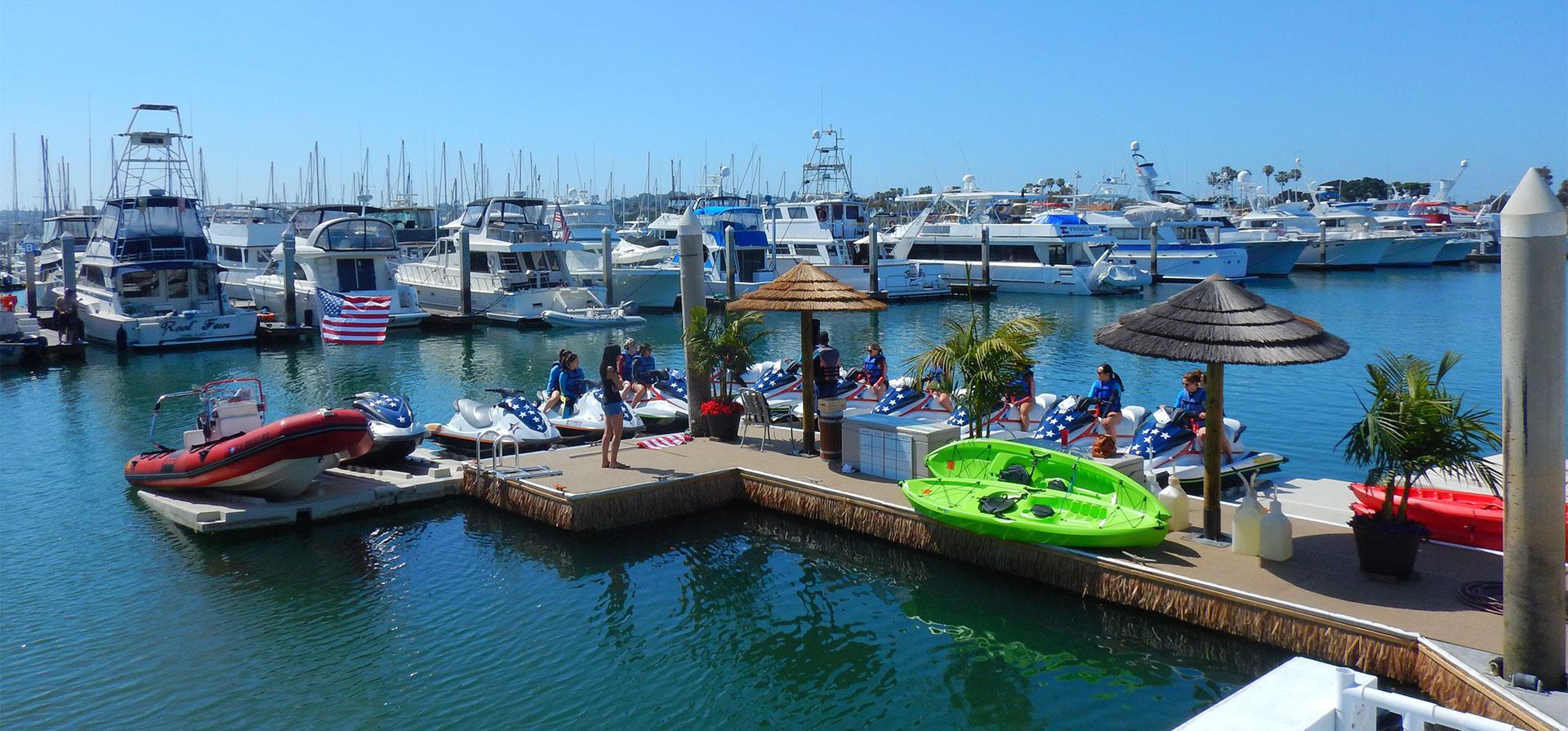 San Diego Jet Ski Tours